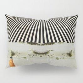 Solar butterfly Pillow Sham