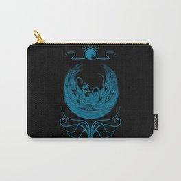 Kraken's Whirlpool Carry-All Pouch