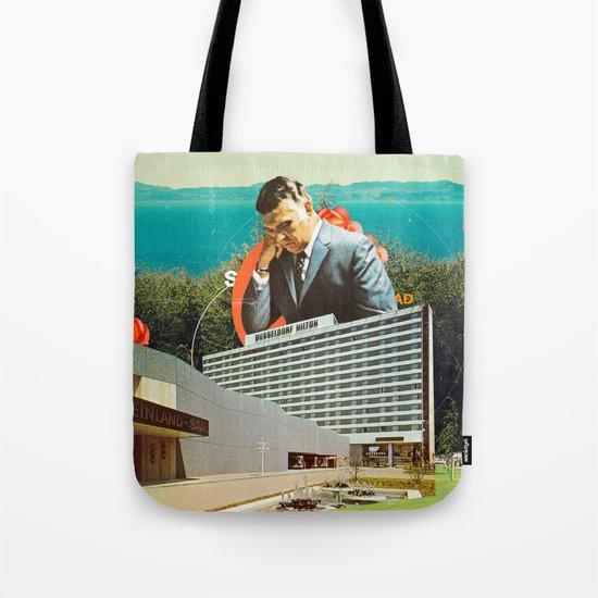 Sad Tote Bag