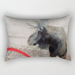 At Ease Rectangular Pillow
