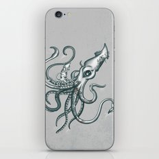 The New Ink iPhone & iPod Skin