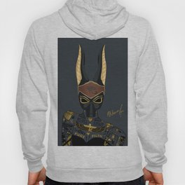 Late Night Egyptian Tales Ep. 3: Thoth Hoody