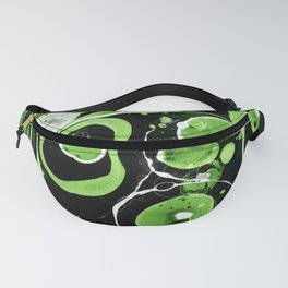 Abstract #15 Fanny Pack