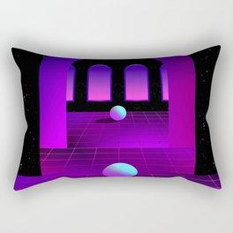 L'ISOLEMENT Rectangular Pillow