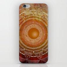 Svadhisthana (carnal knowledge) iPhone & iPod Skin
