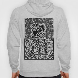 Lounge Act / Another Love Hoody