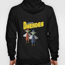 The legend of Duendes Hoody