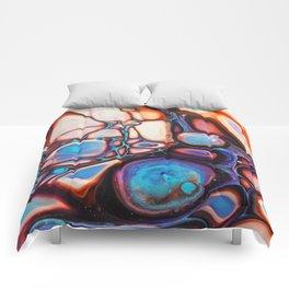 Rupture Comforters