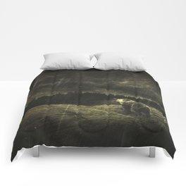 Friends Comforters