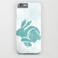 Snowbunny Slim Case iPhone 6s