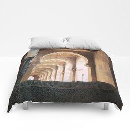 Corridors Comforters