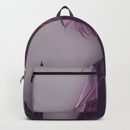 Dark Sakura Backpack