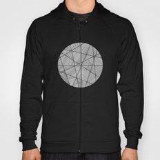 Circular Hoody