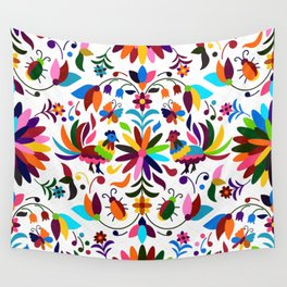 Mexico pattern Wall Tapestry