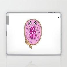 Mad Donut Society Laptop & iPad Skin