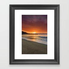 4 for day Framed Art Print