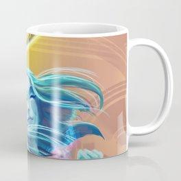 The Gift of Strength Coffee Mug