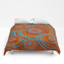 Autumnal 7 Comforters