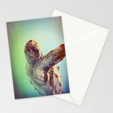 Mr. T  Stationery Cards