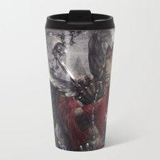 Master Assassin Travel Mug