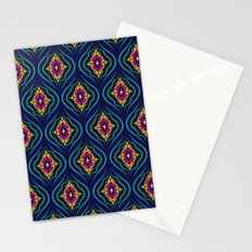 Sapphire Stationery Cards