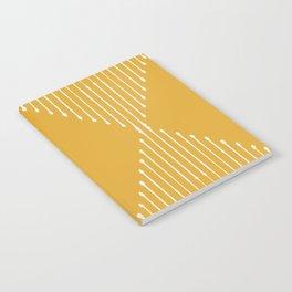 Geo / Yellow Notebook