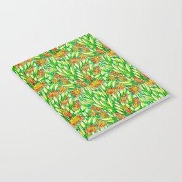 Ice Plants Notebook