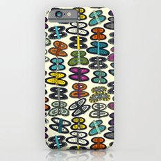 butterfly pop iPhone 6s Slim Case