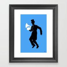 iVintage Framed Art Print