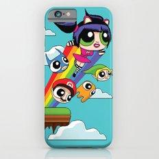 The Power Nyan Girl iPhone 6s Slim Case