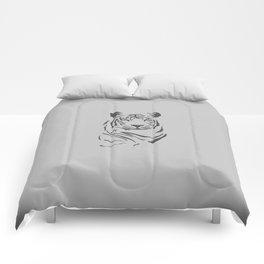 Always blend in Comforters