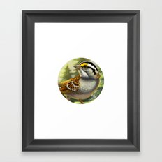Song of the North Framed Art Print