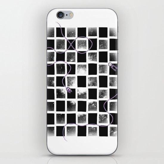 Star Cluster iPhone & iPod Skin