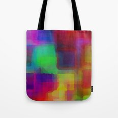 Bright#1 Tote Bag