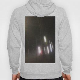 Abstracte Light Art in the Dark 2 Hoody