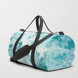 Ocean Sea Waves Sporttaschen