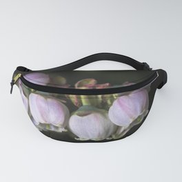 Blueberry Bells Fanny Pack