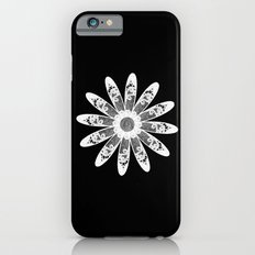 White lace Slim Case iPhone 6s