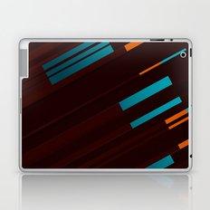 Canopus Blue Orange Laptop & iPad Skin