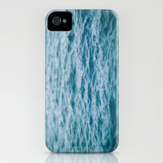 The Sea III Slim Case iPhone (4, 4s)