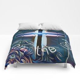 I am the light Comforters