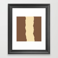 Layer Cake Framed Art Print