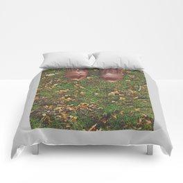 Autumn Lust Comforters