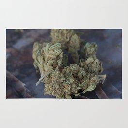 Medical Marijuana Deep Sleep Rug