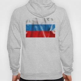 Russian Federation Flag Hoody