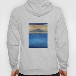 Fuji-san (富士山) original version Hoody