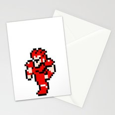 Adult Fighter - Final Fantasy Stationery Cards