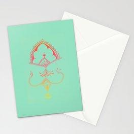 Handrawn,  Stationery Cards