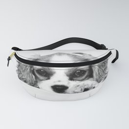 Angelic Cavalier Fanny Pack