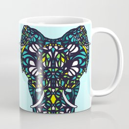 Spirit Elephant Coffee Mug